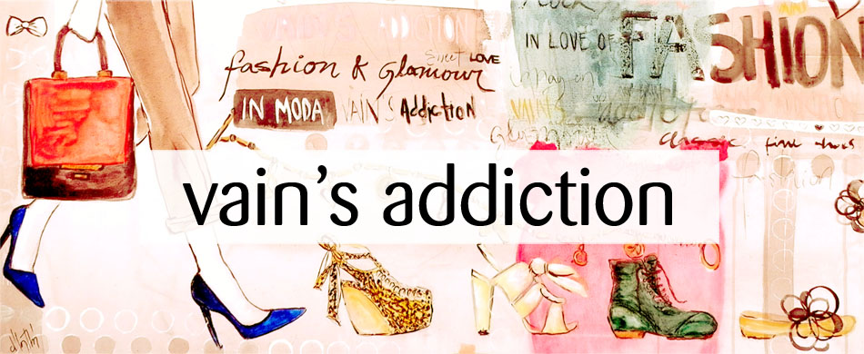 vain's addiction