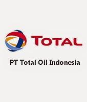 Lowongan Kerja Terbaru PT Total Oil Indonesia