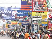 Dalam Waktu Dekat 90 Papan Reklame di Zona Terlarang Akan Dirobohkan