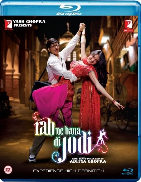 Rab+Ne+Bana+Di+Jodi+(2008)+BluRay+720p+BRRip+950MB
