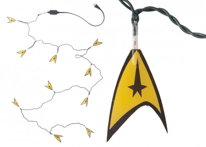 The Trek Collective: Christmas kitsch from the Trekverse