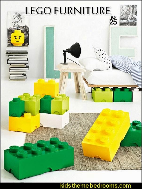 LEGO Designer Storage Brick
