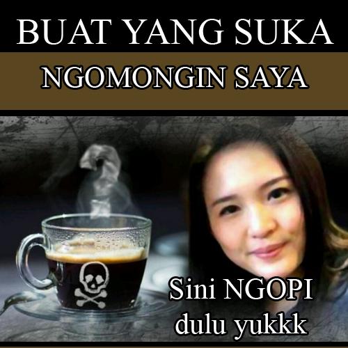Meme Ngopi Lucu Gambar40 Meme Lucu Jessica Ngajak Ngopi Terpopuler Terbaik Terbaru 983