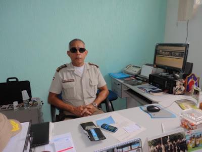 63ª CIPM de Ibicaraí promove palestras com o Coronel PM Ribeiro nesta quinta (31)