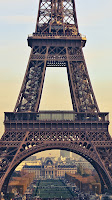 Eifel Tower Samsung Galaxy S III Wallpapers
