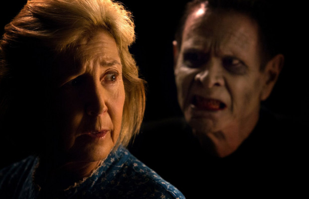 Image from Insidious Chapter 3