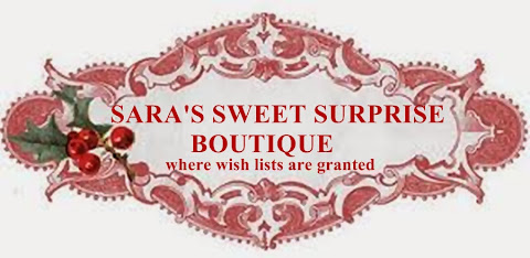 Sara's Sweet Surprise Boutique