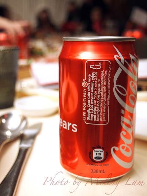 gem g.e.m. 鄧紫棋 可口可樂 coca cola 正面能量標籤 towngas avenue