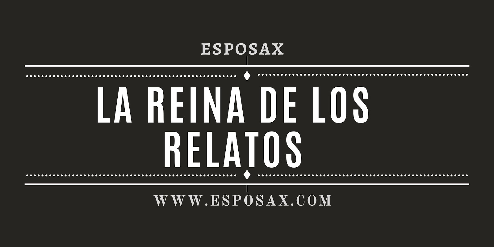 Relatos Eroticos EsposaX