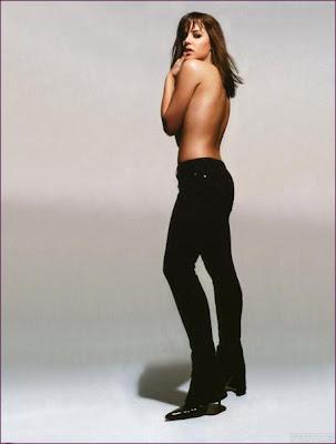 Gorgeous Michelle Ryan British Actress Wallpaper-800x600