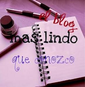 El Blog mas lindo que conozco