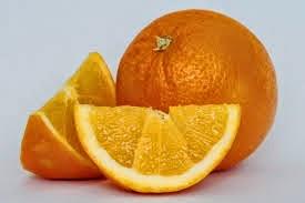 5 Makanan Berwarna Orange Yang Bisa Turunkan Berat Badan
