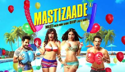 Mastizaade 2016 watch full hindi movie