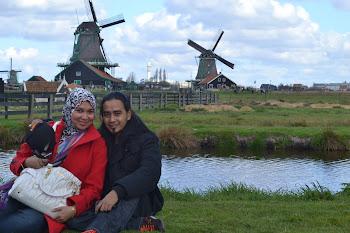 Holland Belgium 2012
