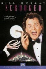 Watch Scrooged (1988) Megavideo Movie Online