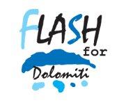 FLASH FOR DOLOMITI