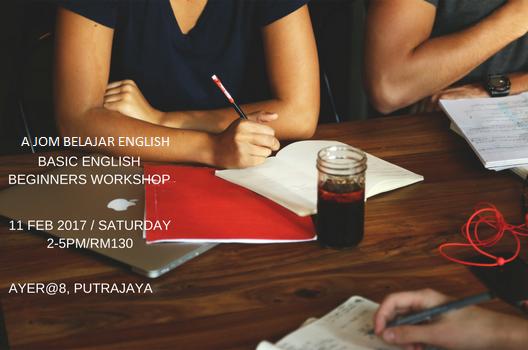 BASIC ENGLISH WORKSHOP