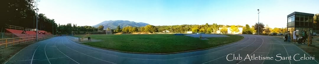 Club Atletisme Sant Celoni