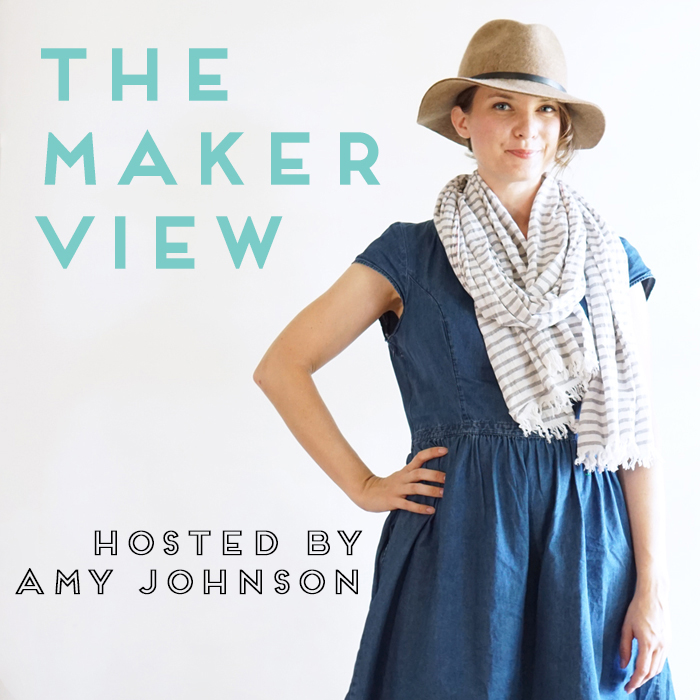 The Maker View Podcast