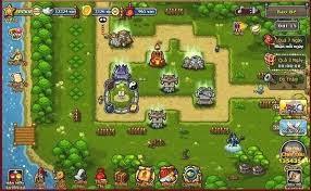 Với đồ họa cute và dễ thương, Tower Defense được đánh giá cao khi đã lồng ghép khéo léo tính hài hước những vẫn đầy kịch tính trong từng lượt chơi của gameplay.