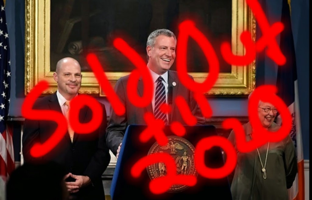 We like the Vote No on the UFT Contract  Facebook page