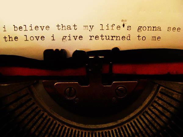 Dia do Escritor