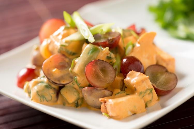 Salad Anggur