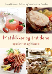 Norske mattradisjoner