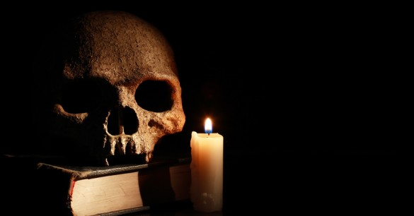 Pembunuhan Misterius Dan Rumor Ritual Penyembah Setan