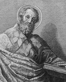 gambar Santa Nicholas