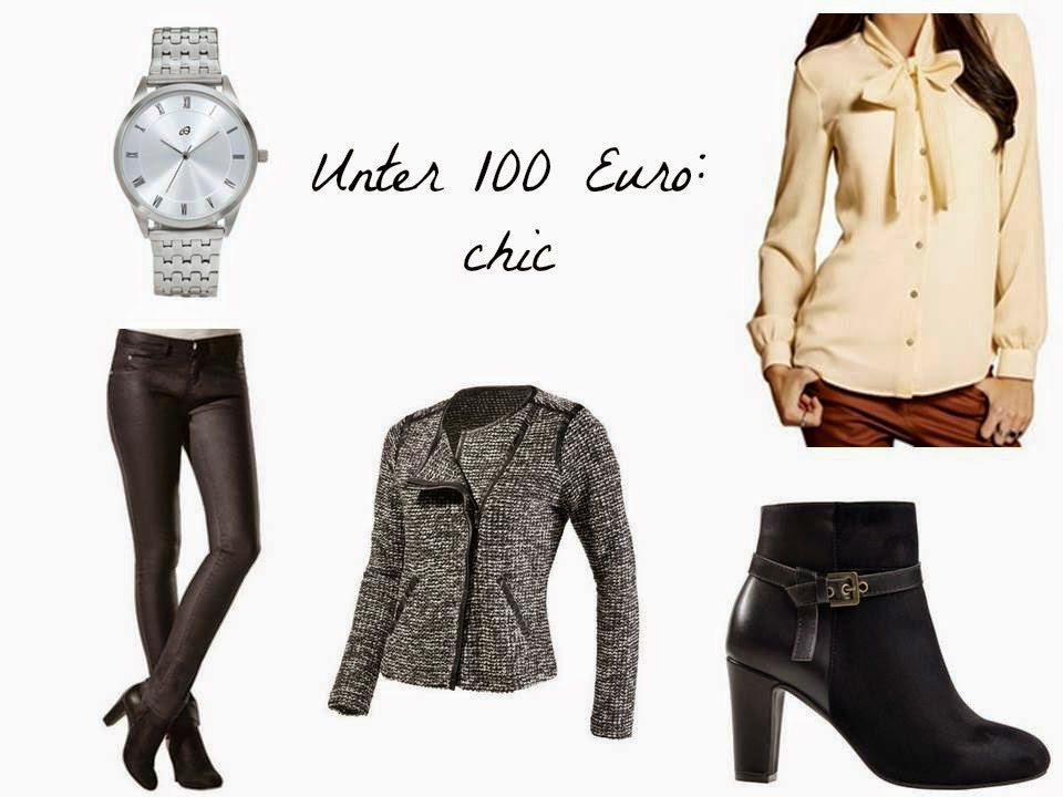 Inspiration outfits unter 100 euro fashionargument for Sideboard unter 100 euro