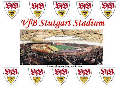 Vfb stuttgart hd image and wallpapers gallery ansichten 487