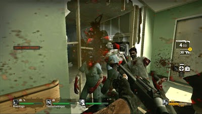 Left 4Dead Full version