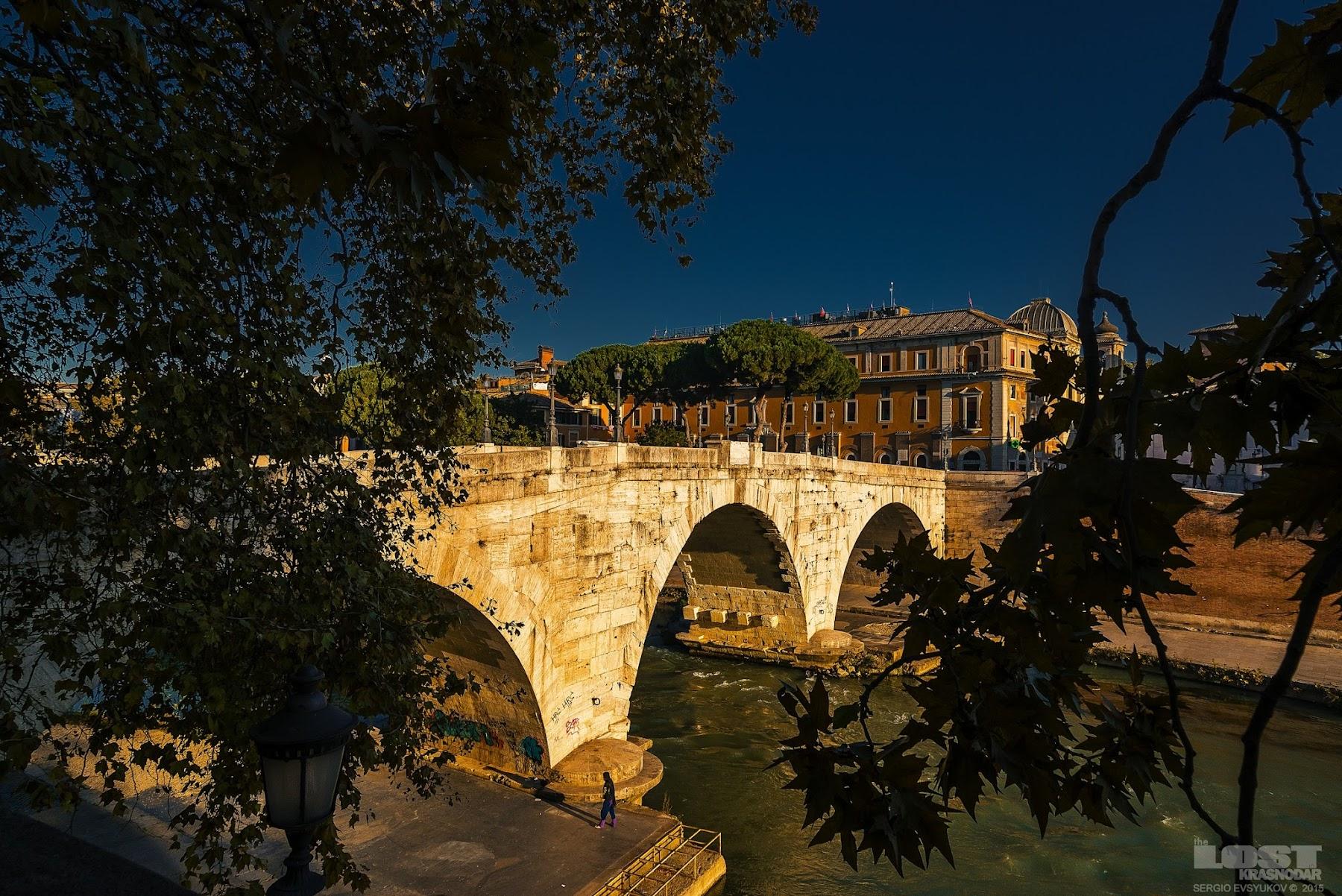 Мост Рима