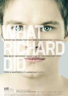 What Richard Did – Ne Yaptın Richard izle
