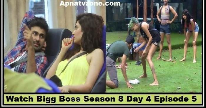 Bigg Boss (Hindi season 7) - Wikipedia