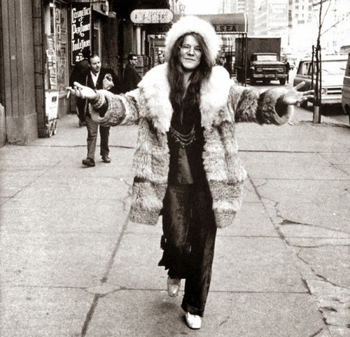 Why the 60's Rock: Sixties Style Never Left photo 2