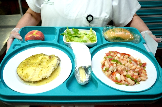 Consejos Utiles Para Ti: Tipos De Dietas Hospitalarias