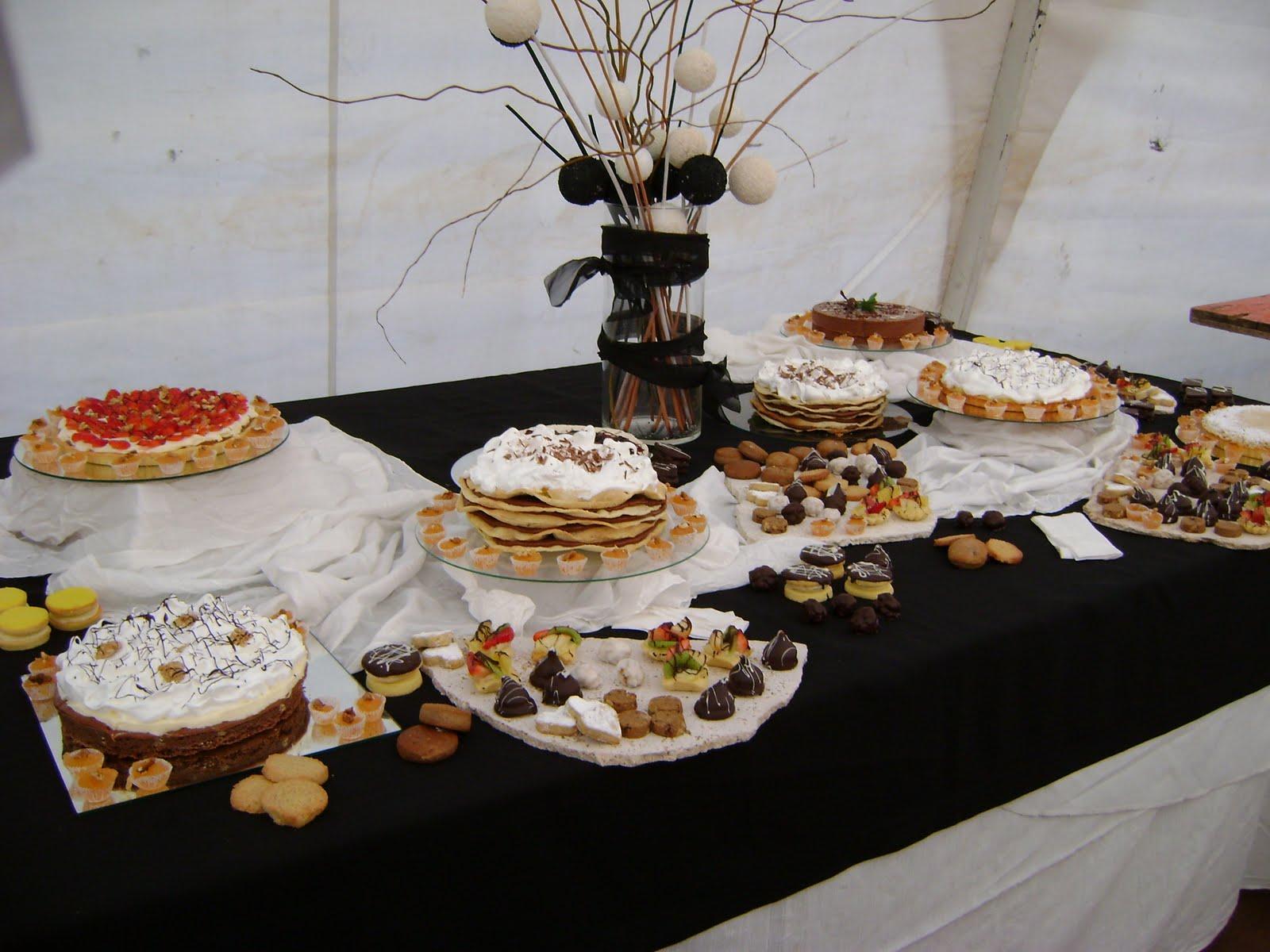 Pasteleria date el gusto mesas dulces for Decoracion mesas dulces