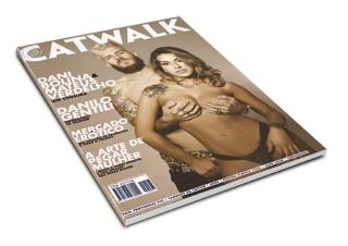 Download Revista Catwalk Dani Bolina Agosto 2011