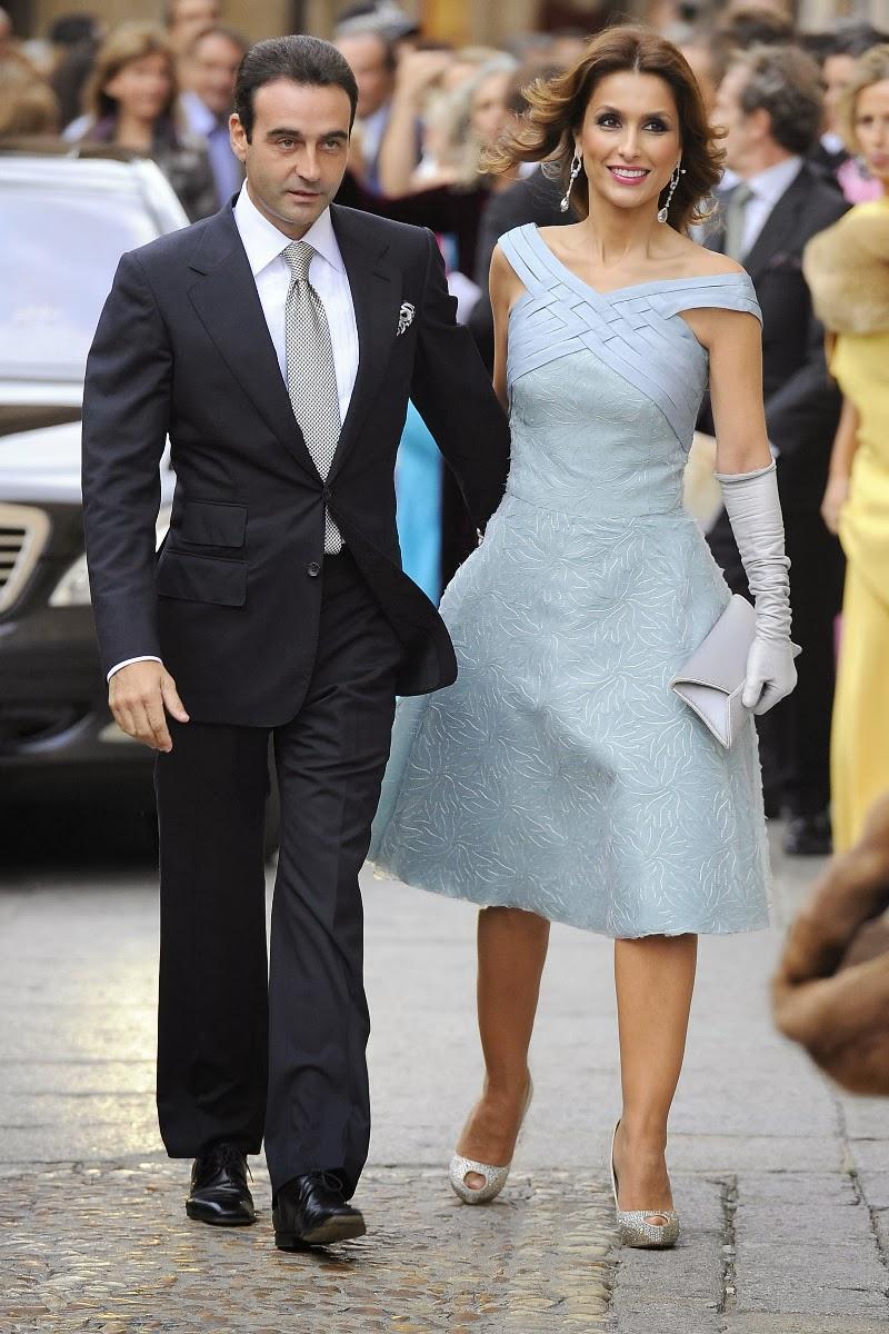 Famous Vestido De Novia De Laura Vecino Images - Wedding Dress Ideas ...