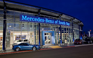 Photography see the light ten tips for starting a for Mercedes benz south bay