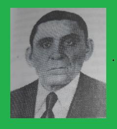 JOSÉ CALAZANS FERNANDES
