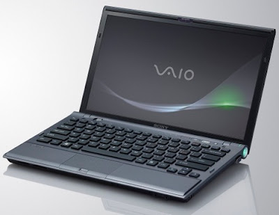 Sony Vaio Z series Laptop Price In India