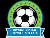 Intermunicipal Futsal SLS 2016