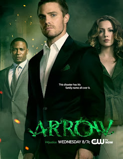 ARROW TEMPORADA 2 ONLINE