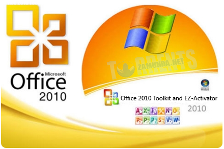 office toolkit 2010 2.0