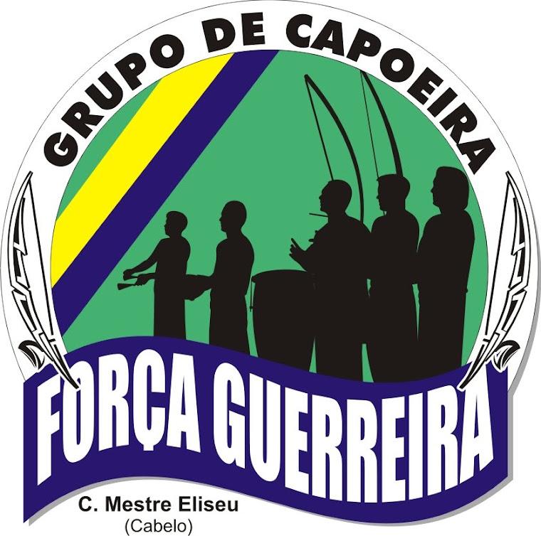 GRUPO DE CAPOEIRA FORÇA GUERREIRA