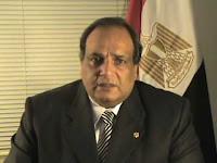 عفيفي يدعو القوات المسلحة إلى حصار مرسي..وتهجير الجماعة إلى غزة