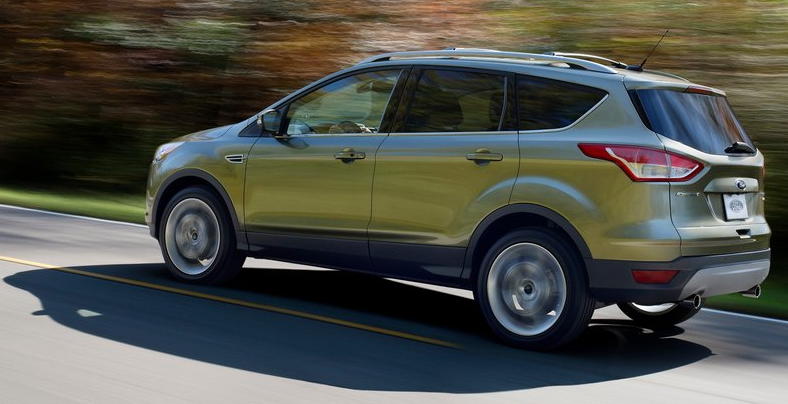 March 2013 U S Suv And Crossover Sales Rankings Top 88 Best